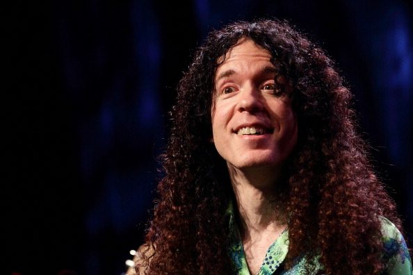 Marty Friedman (Source: Getty Images)