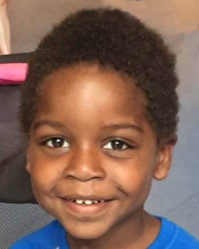 Darnell was due to turn five-years-old the day his body was found (Source: Jefferson City Police)