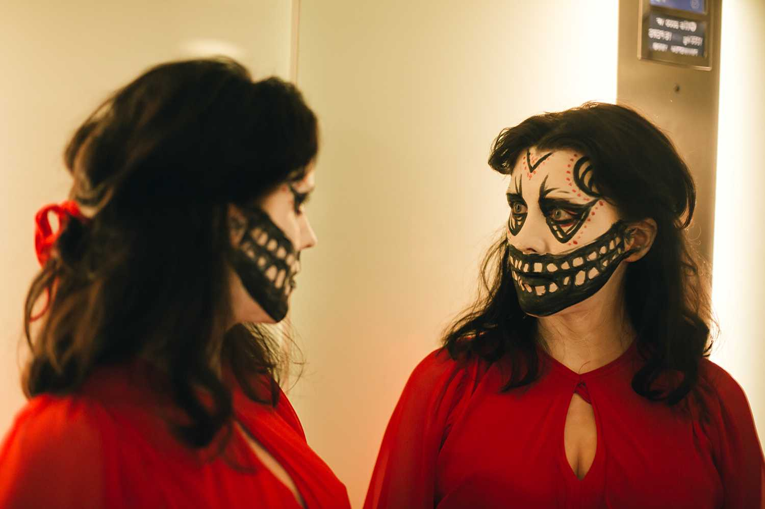 'Prevenge' is a story about an unborn child and its ambitions to murder. (IMDb)