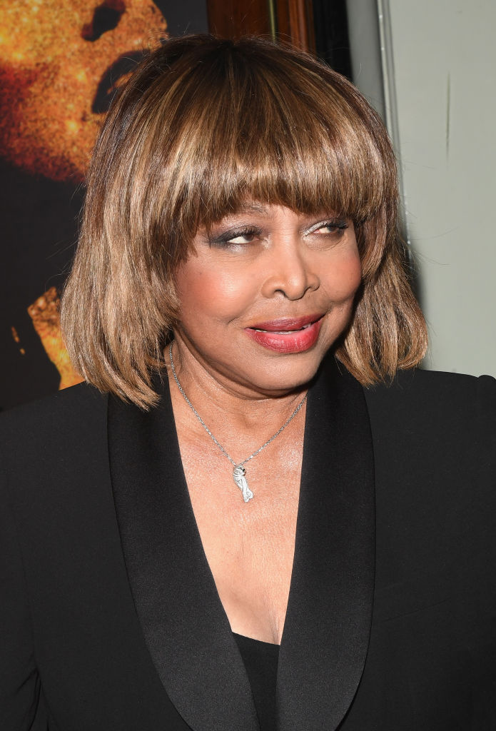 Tina Turner (Source: Getty Images)