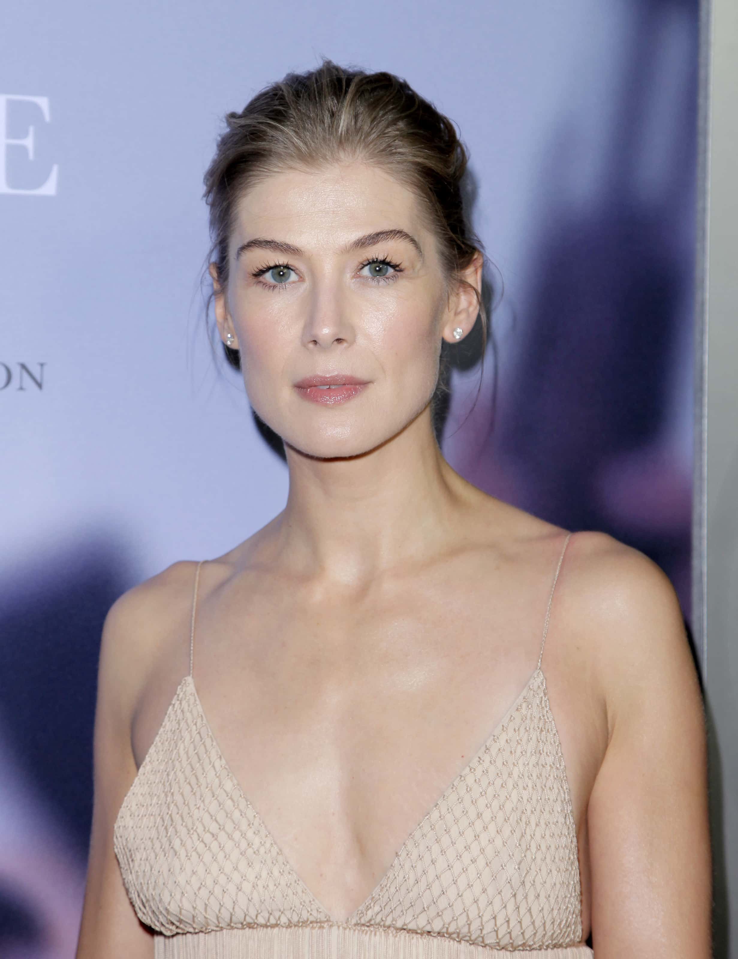 Image result for rosamund pike