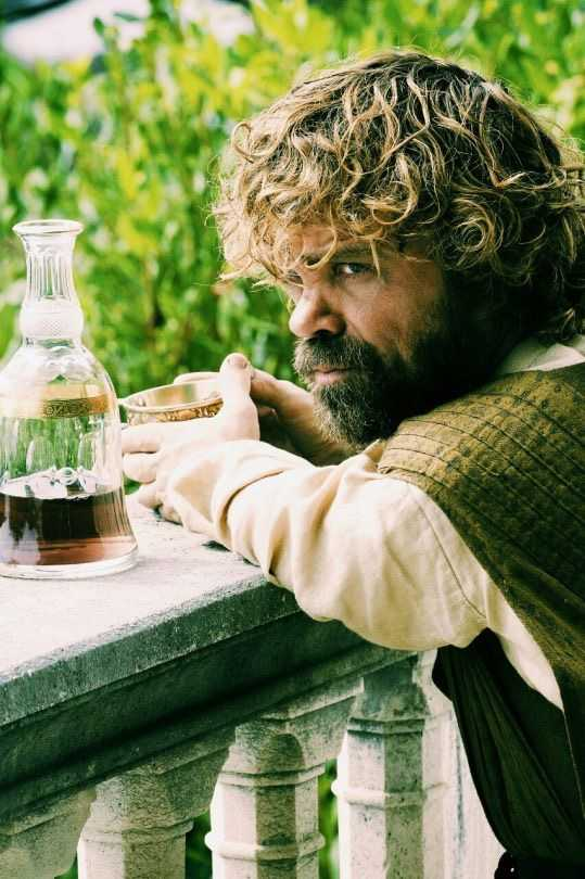 Peter Dinklage as Tyrion Lannister in 'Game of Thrones'. (Source: IMDB)