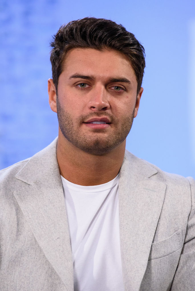 Mike Thalassitis was found dead in a woodland near his home in Essex (Source: Getty Images)