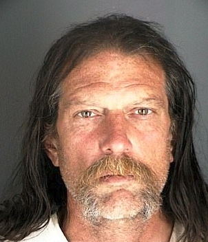 Gary Oliva (Source: Boulder County Sheriff's Office)