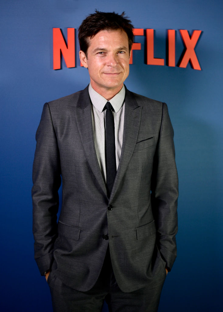 Jason Bateman attends Netflix's 'Ozark' Tastemakers Event at APL on August 14, 2018 in Los Angeles, California. (Photo by Matt Winkelmeyer/Getty Images for Netflix)