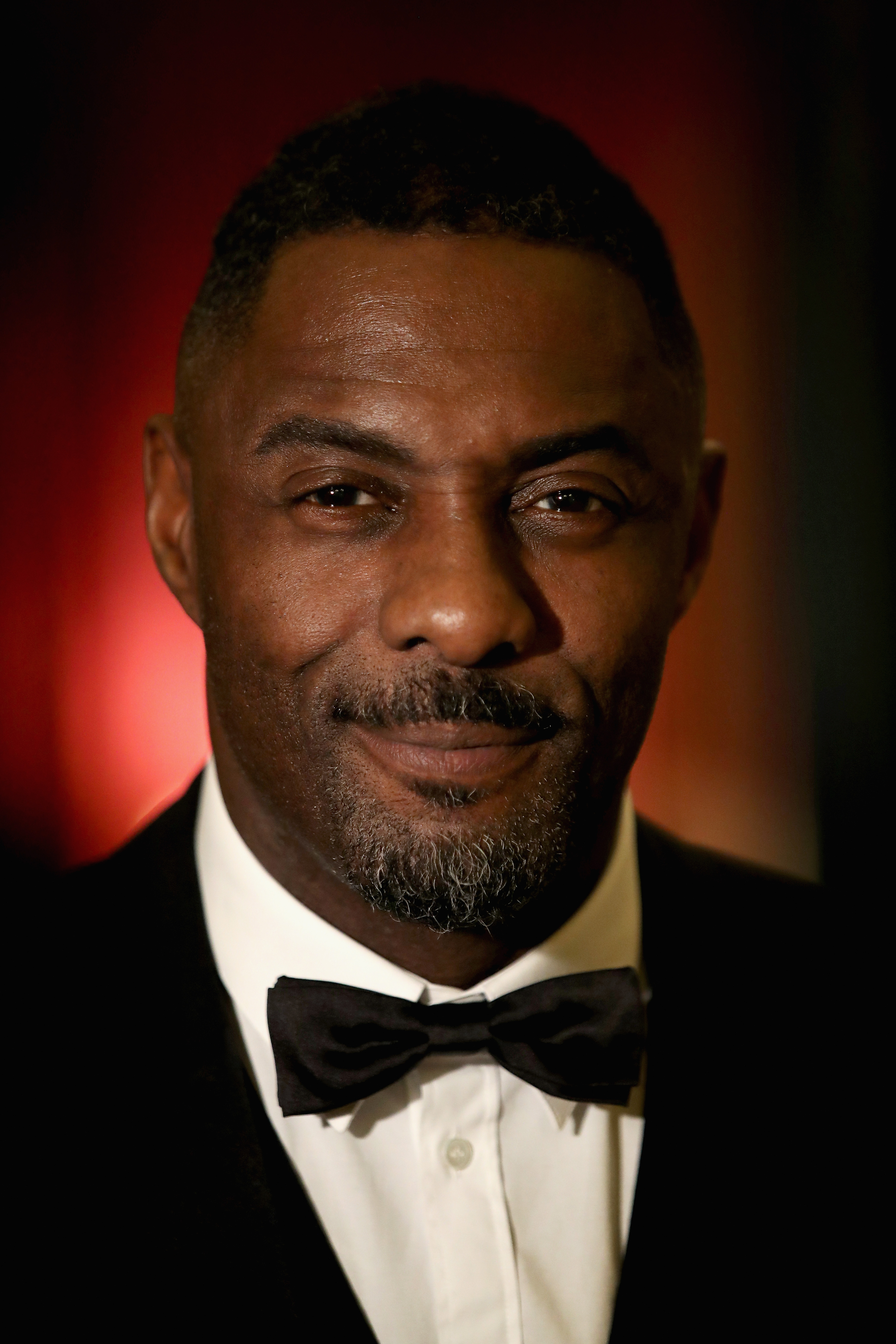Actor Idris Elba named People's Sexiest Man Alive (Getty Images)