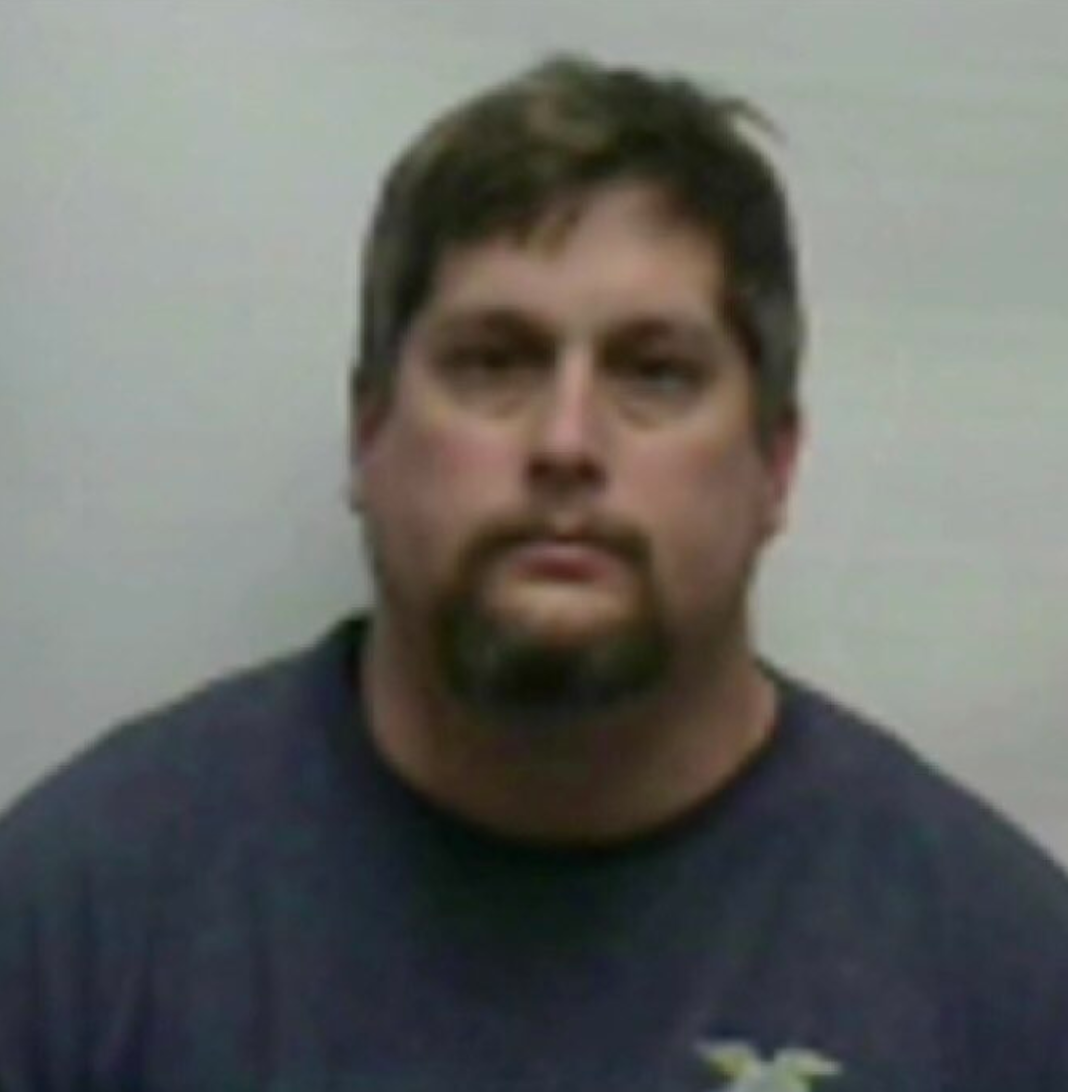 Stephen Kinder (Source: Cleveland Police Department)