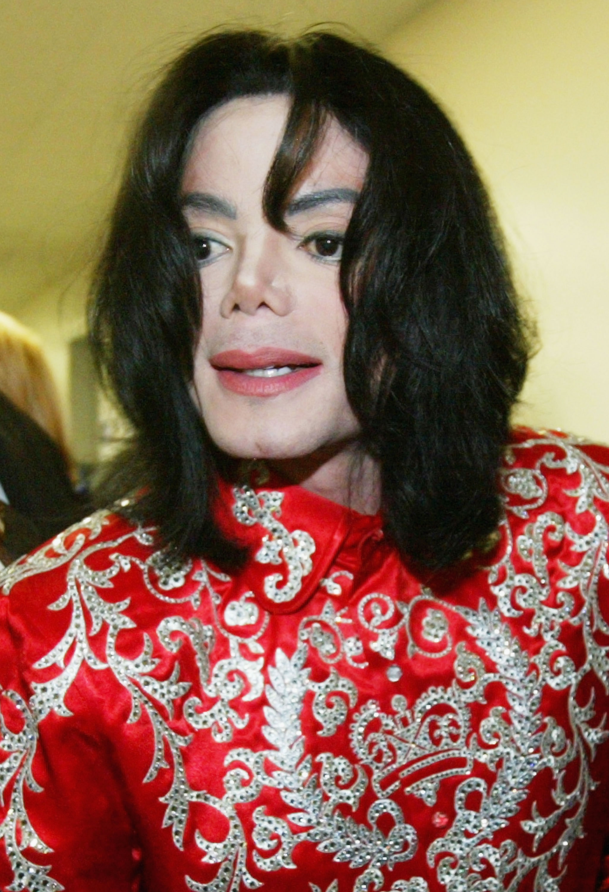 Michael Jackson accused by James Safechuck and Wade Robson (Source: Getty Images)