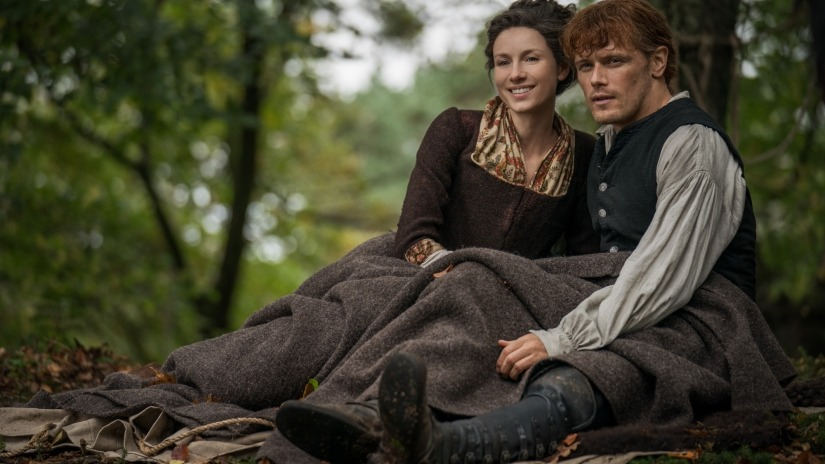 Outlander season 4 (Starz)