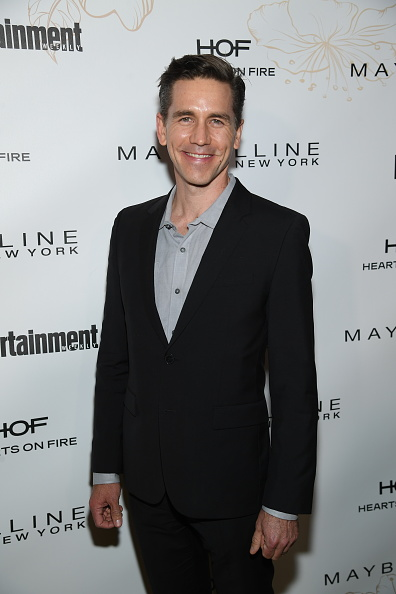 Brian Dietzen attends Entertainment Weekly's Screen Actors Guild Award Nominees Celebration sponsored by Maybelline New York at Chateau Marmont on January 20, 2018 in Los Angeles, California. (Photo by Dimitrios Kambouris/Getty Images)