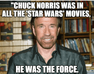 Chuck Norris turns 80! Celebration of the action and meme ...