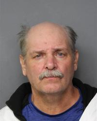58-year-old Delano Gangruth has been charged with second-degree murder (Source: Norfolk Sheriff's Office)