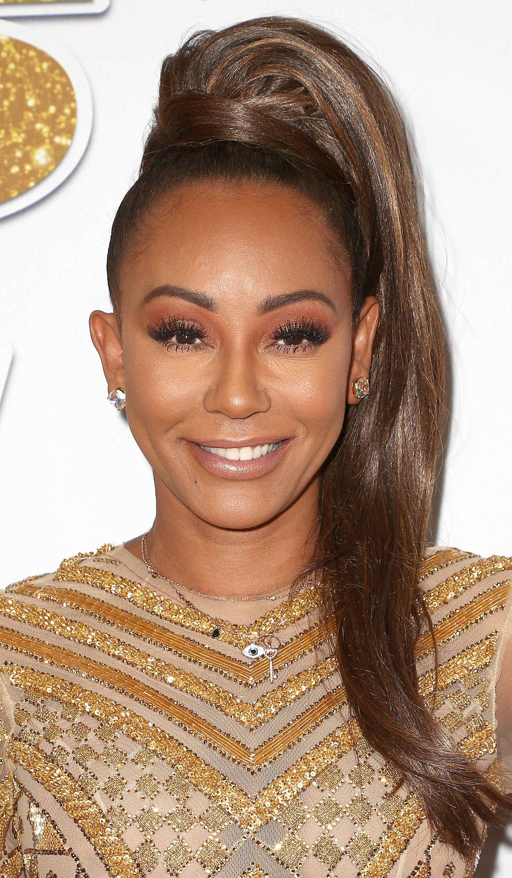 'Spice Girl' Mel B (Source: Getty Images)