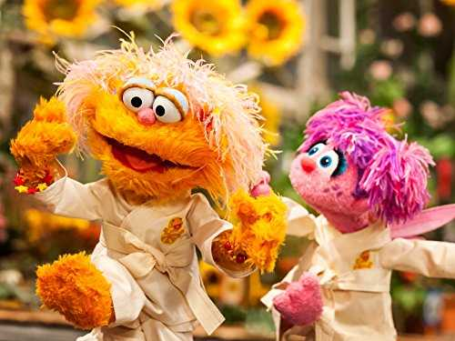 'Brainchild' will explain science in 'Sesame Street' style. (IMDb)