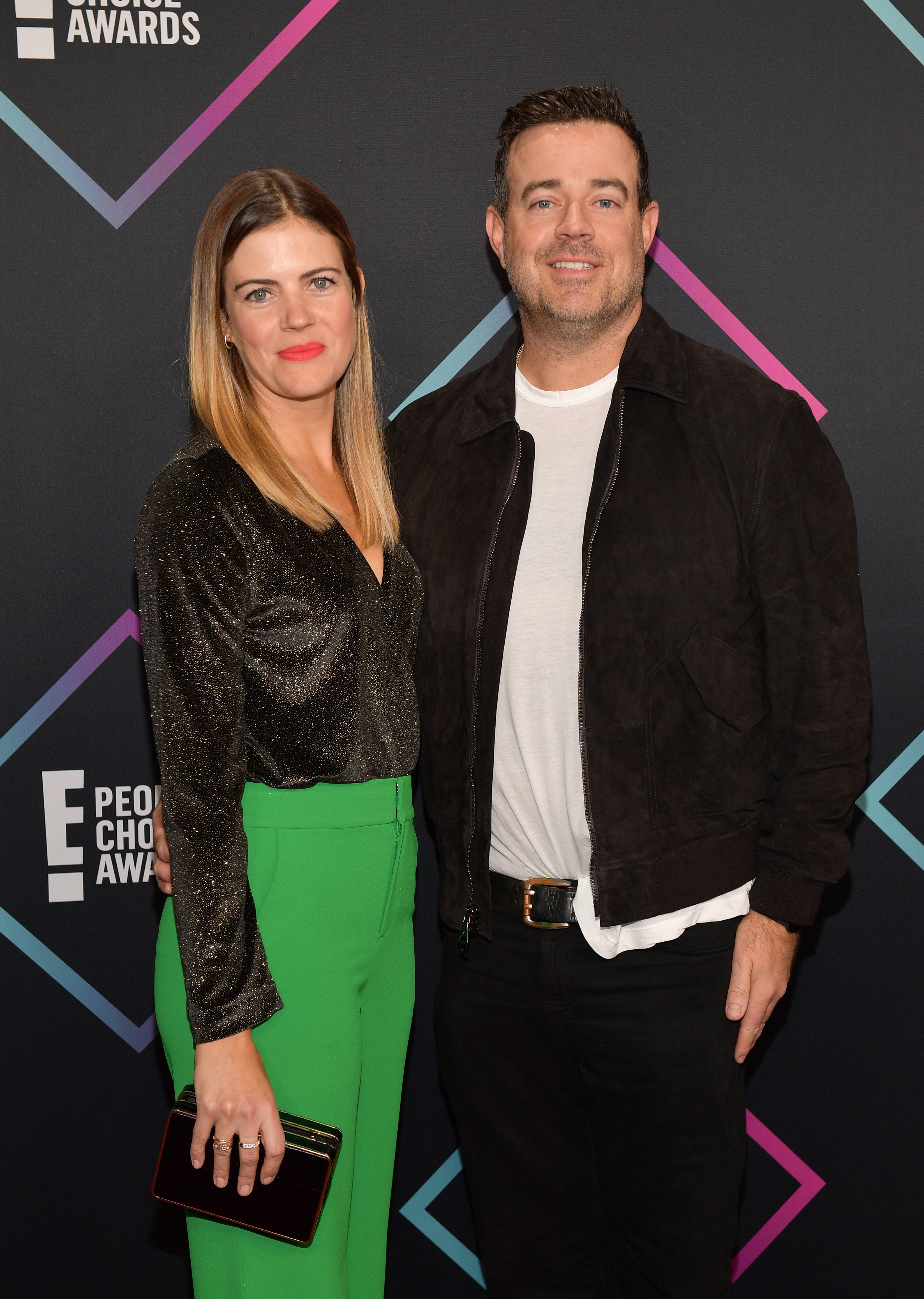 Carson Daly On His Early Days On The Voice It All Started With