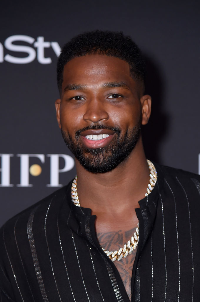 Tristan Thompson (Source: Getty Images)