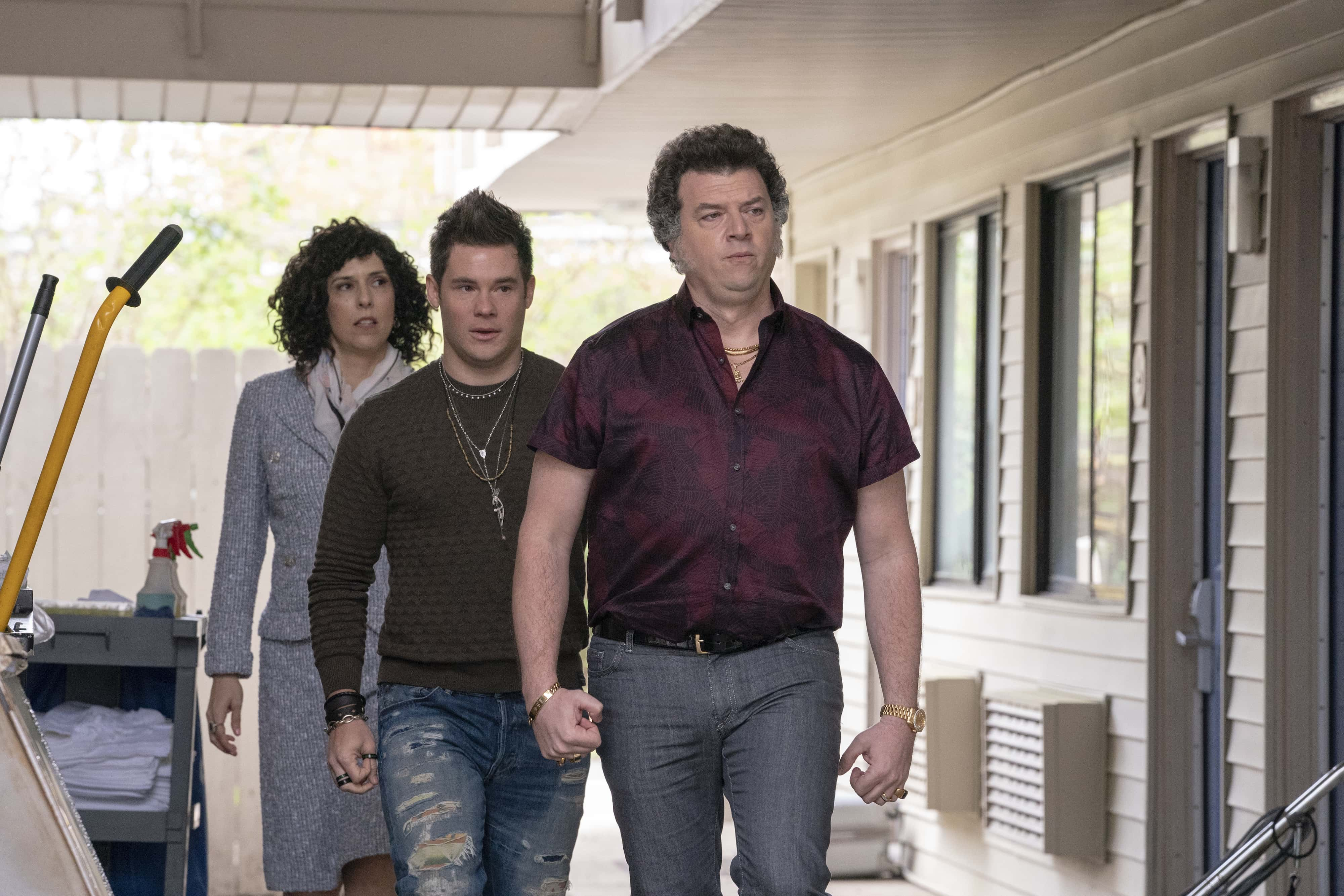 The Righteous Gemstones' season 1 episode 2 focuses on the