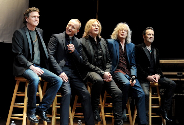 Def Leppard (Source: Getty Images)