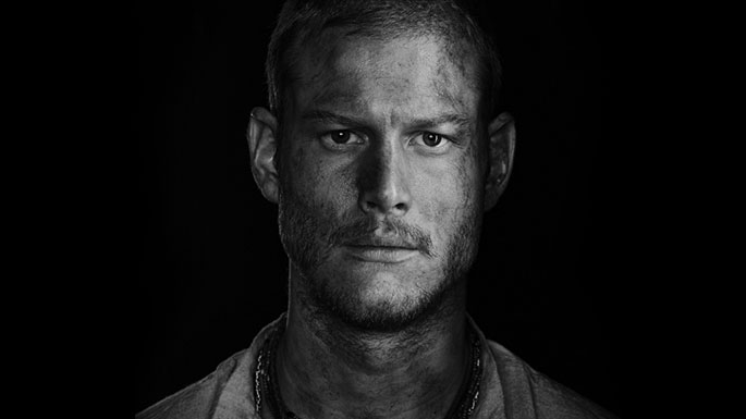Tom Hopper, Image Courtesy: IMDB
