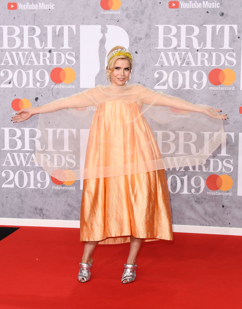 Paloma Faith (Source: Getty Images)