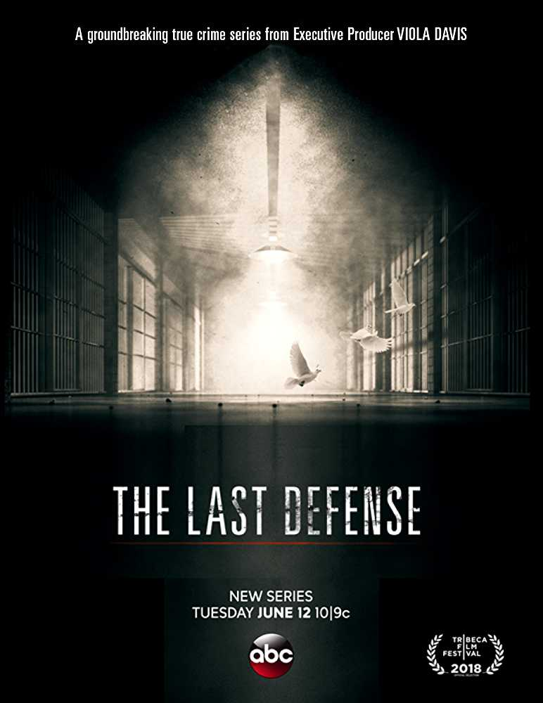 Julius' case came back into the spotlight after 'The Last Defense' premiered (Source: IMDb)