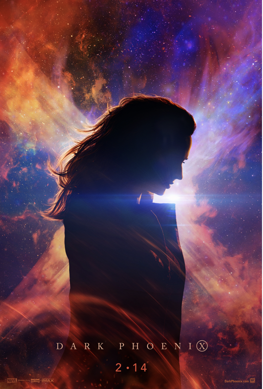 In 'Dark Phoenix', the X-Men face their most formidable and powerful foe: one of their own, Jean Grey.