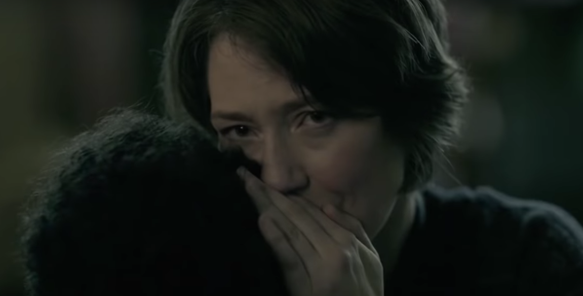 Vera might be the harbinger of sacrificial rituals of which Julian was a part. (USA Network)