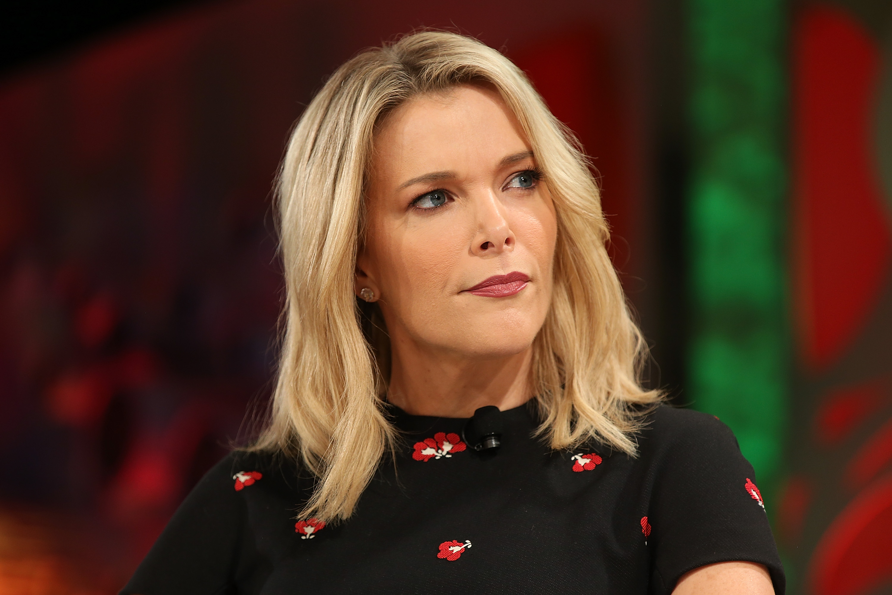 Megyn Kelly has opened up about the harassment she allegedly faced at the hands of Ailes in the recent past (Getty Images)