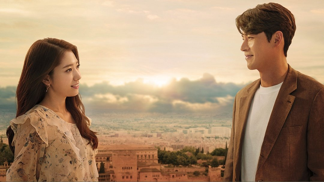 Memories Of The Alhambra Park Shin Hye Says Goodbye To K Drama As Fans Reel From Shocking Death In Episode 10 Meaww
