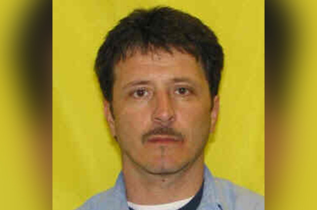 Ronnie Shelton (Ohio Department of Rehabilitation and Correction)