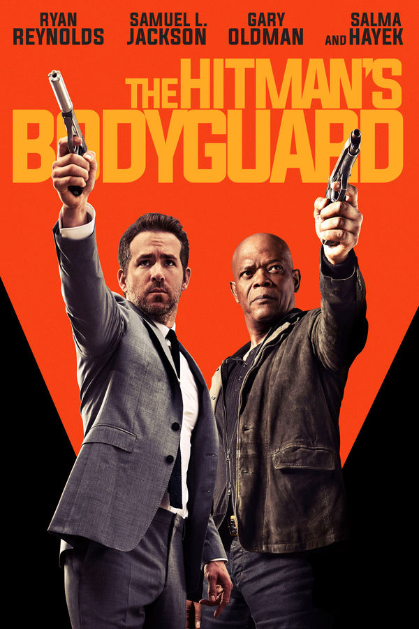 The first film, 'The Hitman's Bodyguard' released in 2017 and also starred Ryan Reynolds, Samuel L Jackson and Salma Hayek in lead roles.
