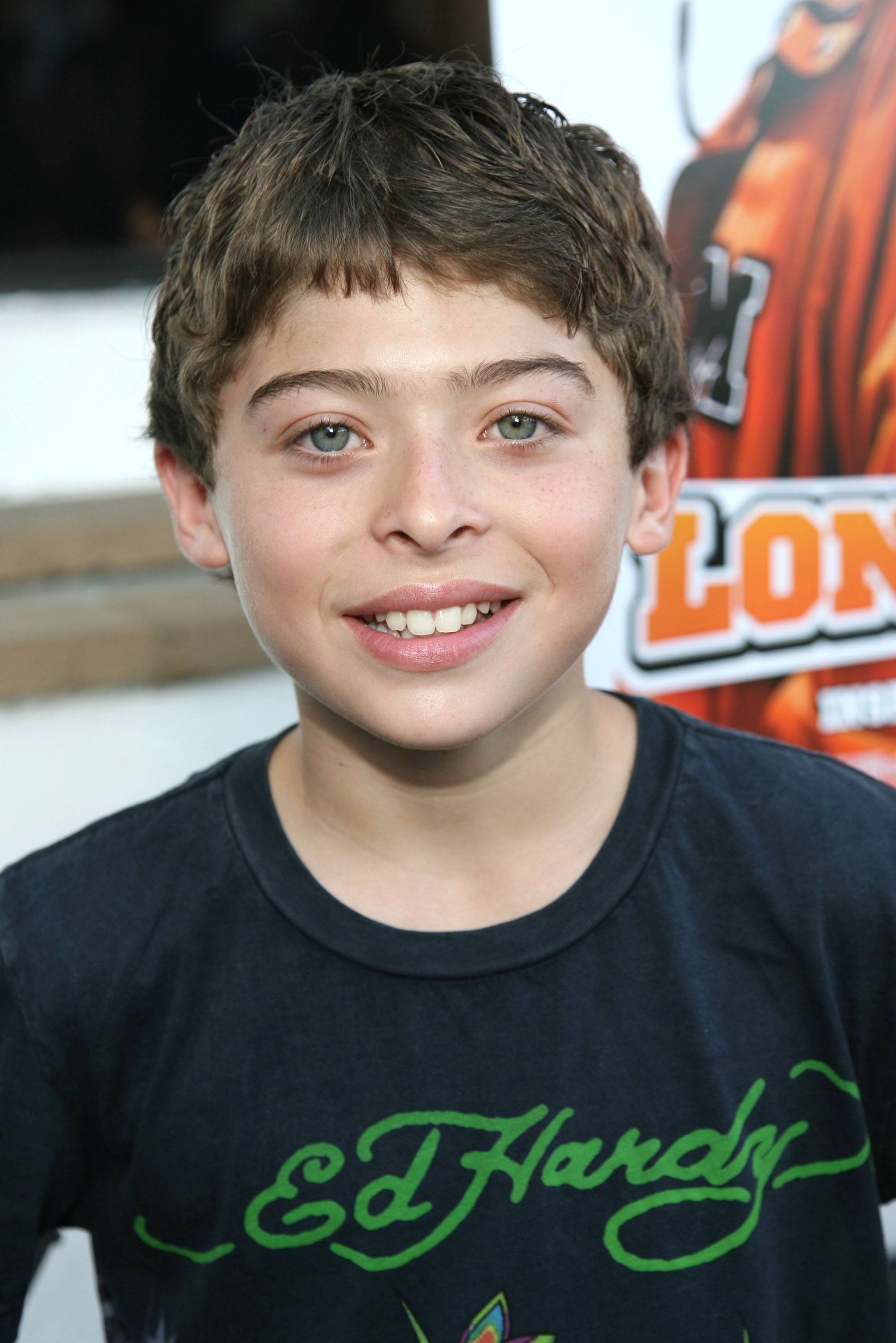 Actor Ryan Ochoa and brother Raymond Ochoa ,arrive at the premiere Of Weinstein Company's 'The Longshots' on August 20, 2008 at the Majestic Crest Theatre, Westwood, California