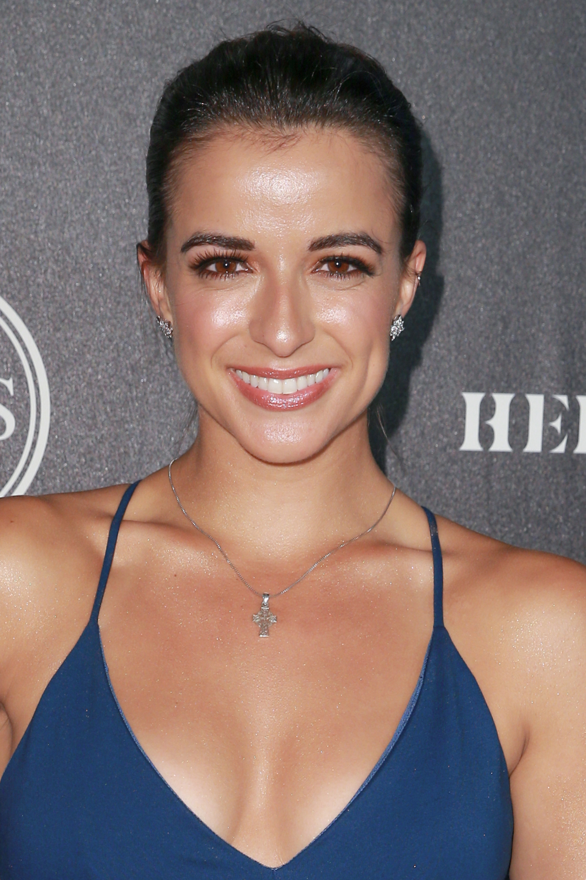 Victoria Arlen attends Heroes at the ESPYS at City Market Social House on July 17, 2018, in Los Angeles, California (Getty Images)