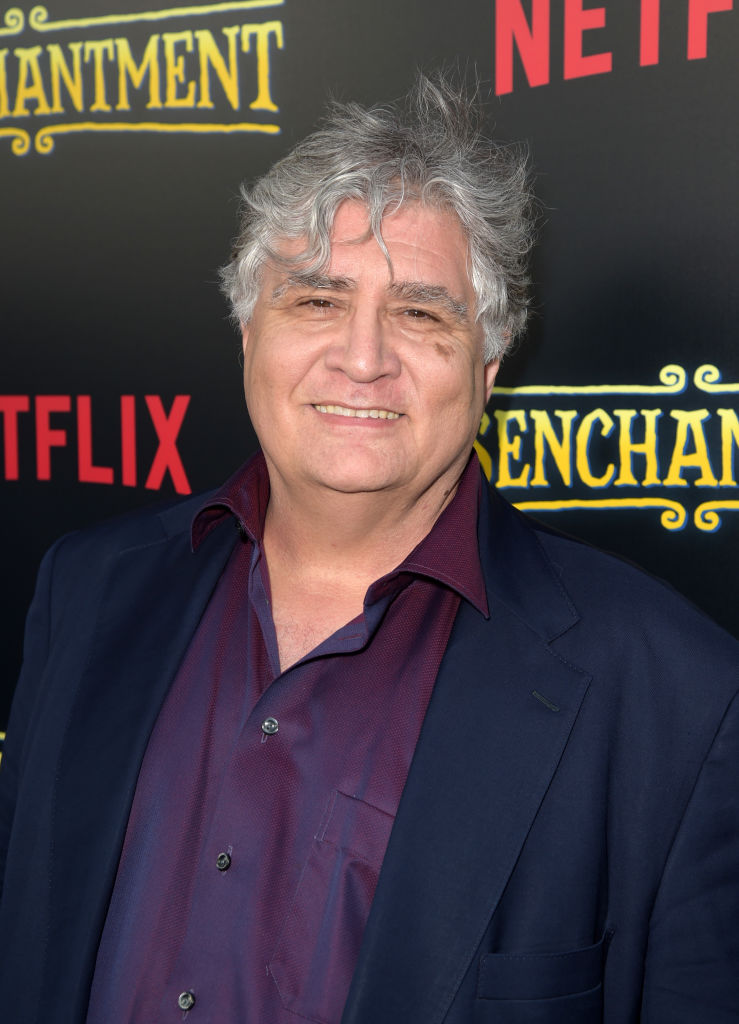 Maurice LaMarche attends the screening of Netflix's 'Disenchantment' at the Vista Theatre on August 14, 2018 in Los Angeles, California. (Photo by Kevin Winter/Getty Images)