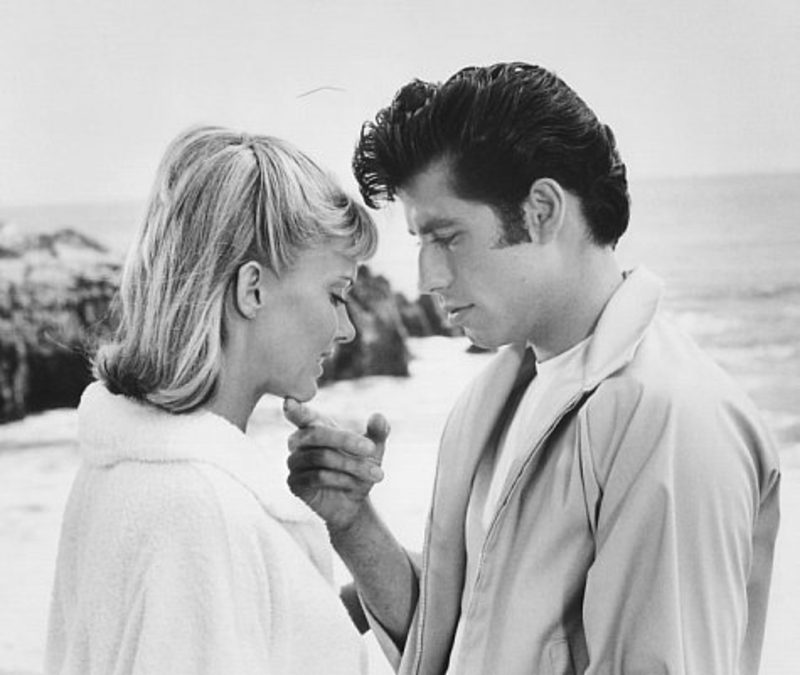 Grease' prequel 'Summer Loving' may address bizarre theory