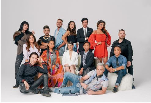 The finalists who are all champions of the Project Runway franchise globally compete for the final crown