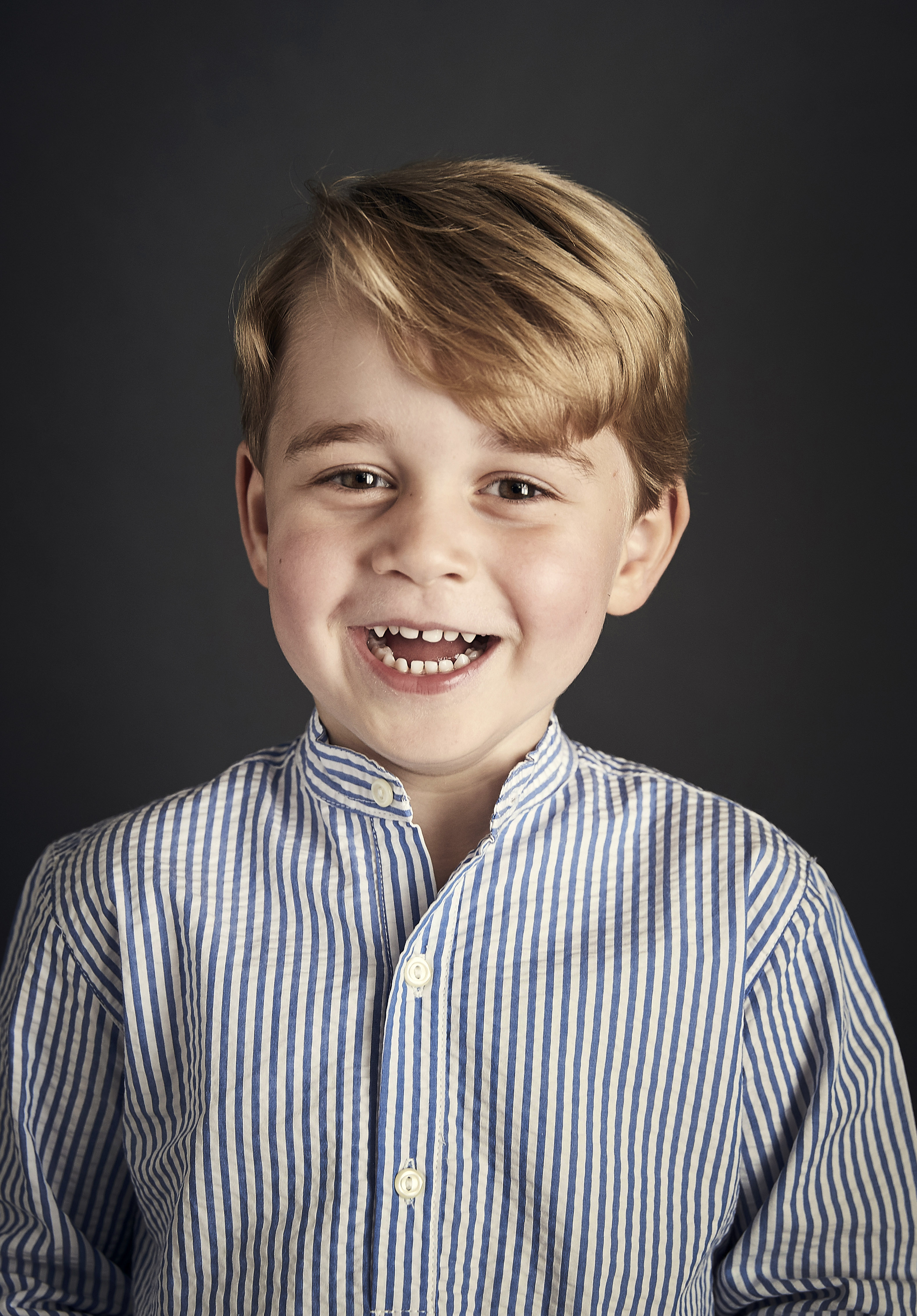 Prince George (Source: Getty Images)