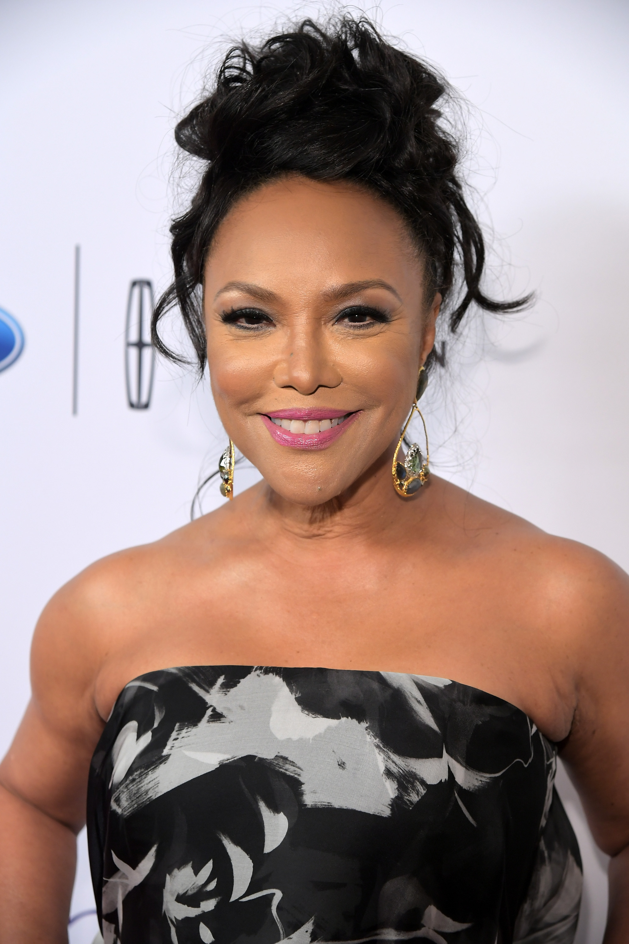 Actor Lynn Whitfield attends the 42nd Annual Gracie Awards Gala, hosted by The Alliance for Women in Media at the Beverly Wilshire Hotel on June 6, 2017, in Beverly Hills, California (Getty Images)