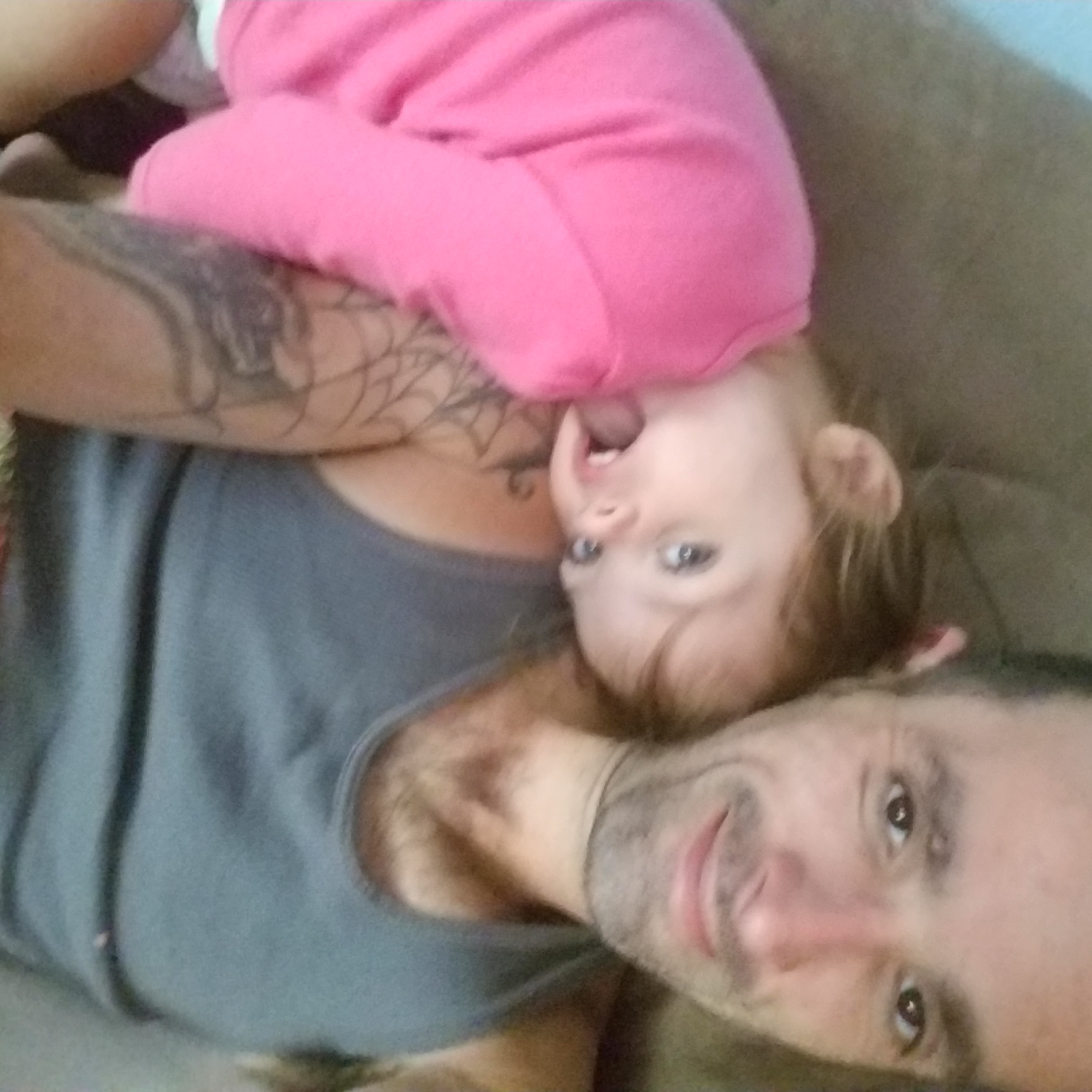 Florida couple whose daughter died after swallowing button