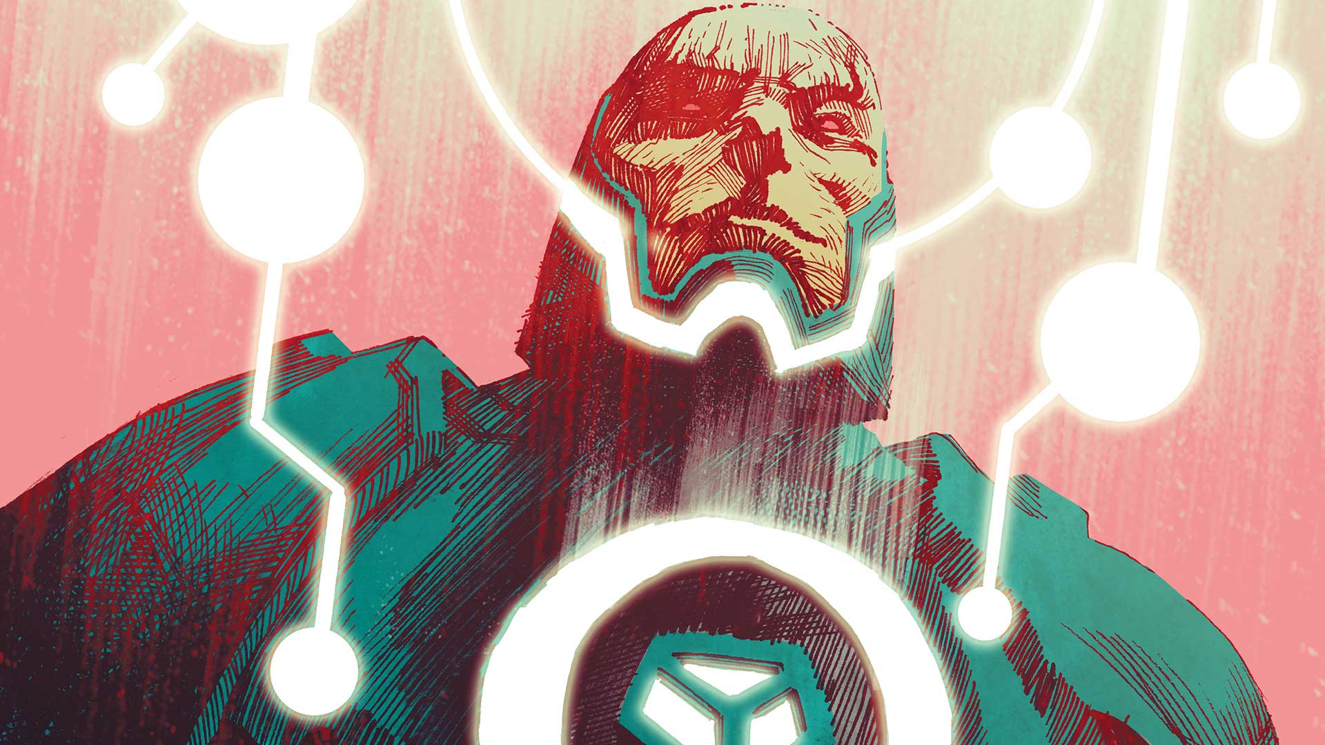 Darkseid in 'Justice League: Darkseid War'. (Source: DC Comics)
