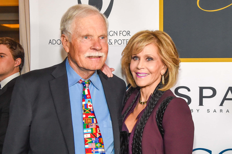 Worth jane fonda net Jane Fonda
