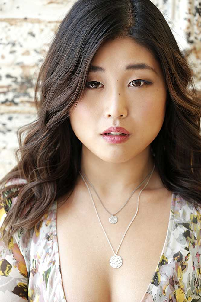 Kahyun Kim will take up the role of New Media in 'American Gods'. (Source: IMDB)