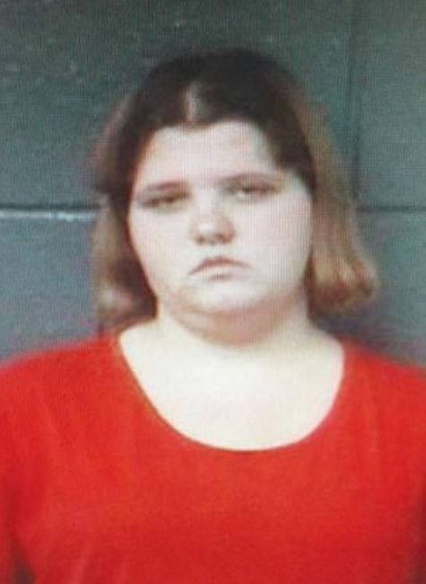 April Bennett faces a sentence of one to five years behind bars (Source: West Virginia Regional Jail and Correctional Facility