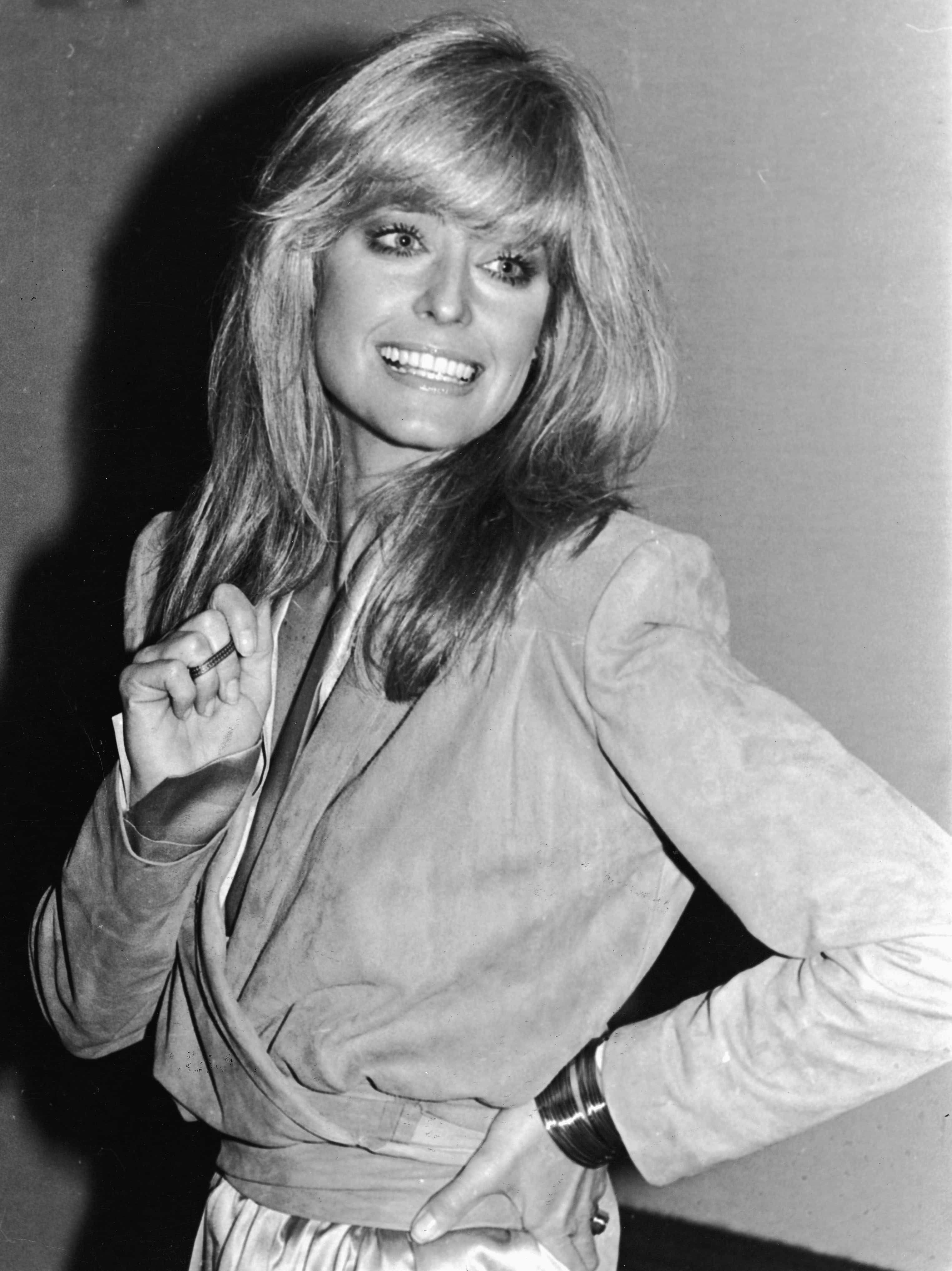 Farrah Fawcett Forever: How blonde bombshell created the poster that broke several taboos and ...