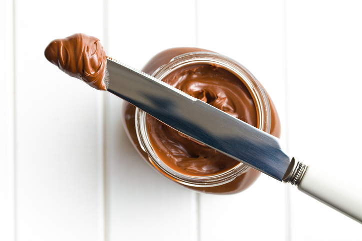 There was a Nutella riot in January (iStock)