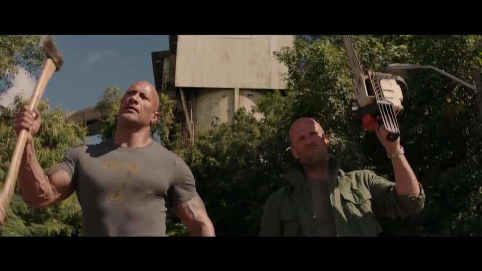 Hobbs & Shaw' as a 'Fast & Furious' spin-off is essential as it may