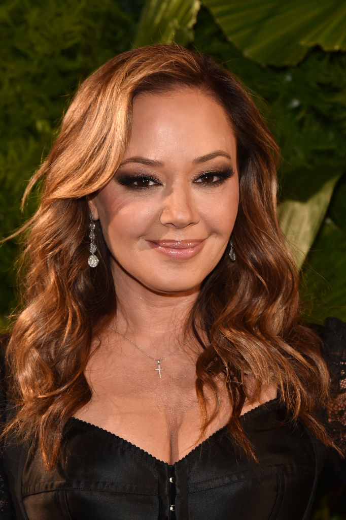 Leah Remini (Source: Getty Images)