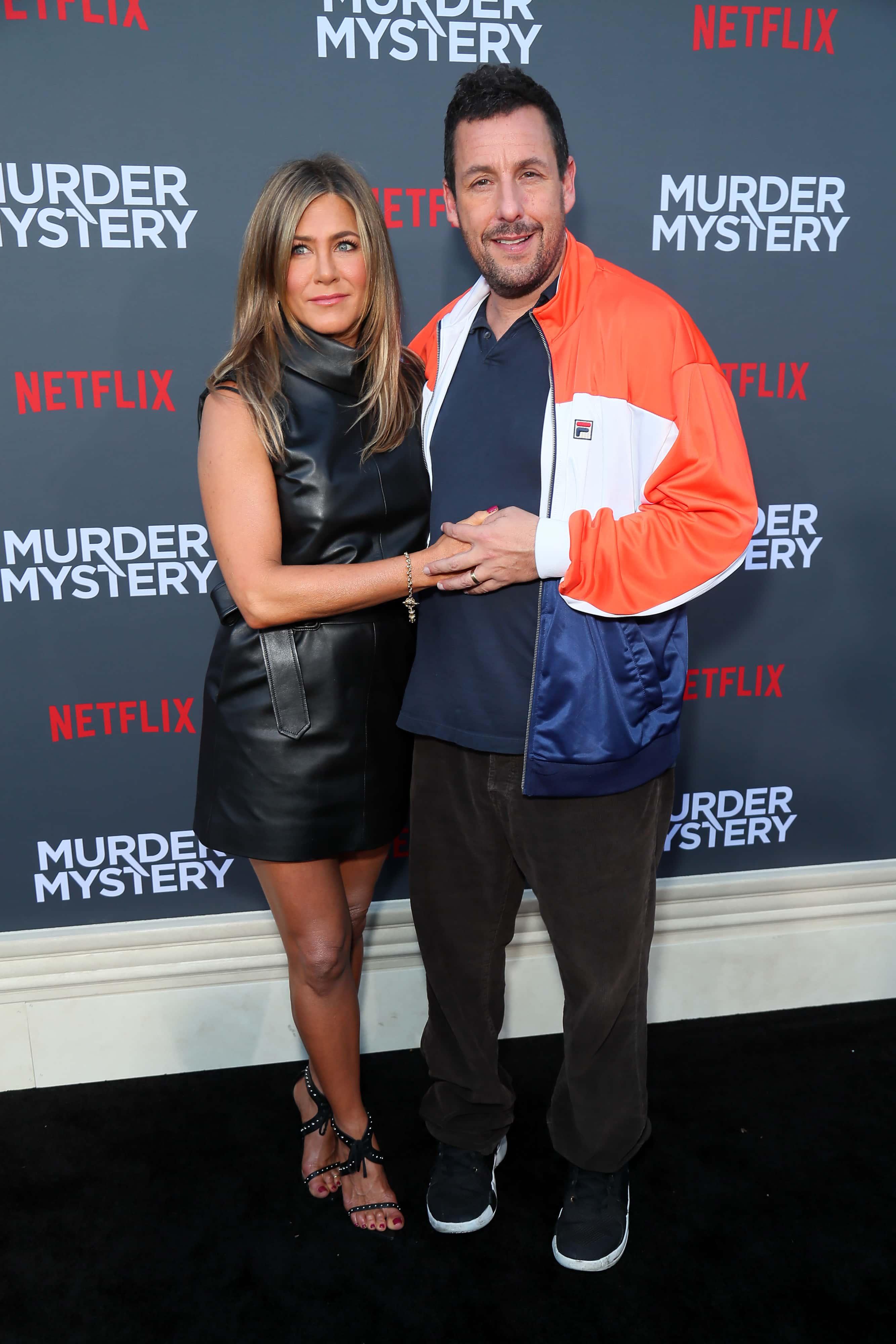 Murder Mystery: Jennifer Aniston, Adam Sandler starrer marks
