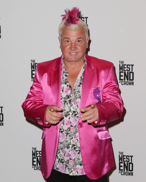 Darryn Lyons (Source: Getty Images)