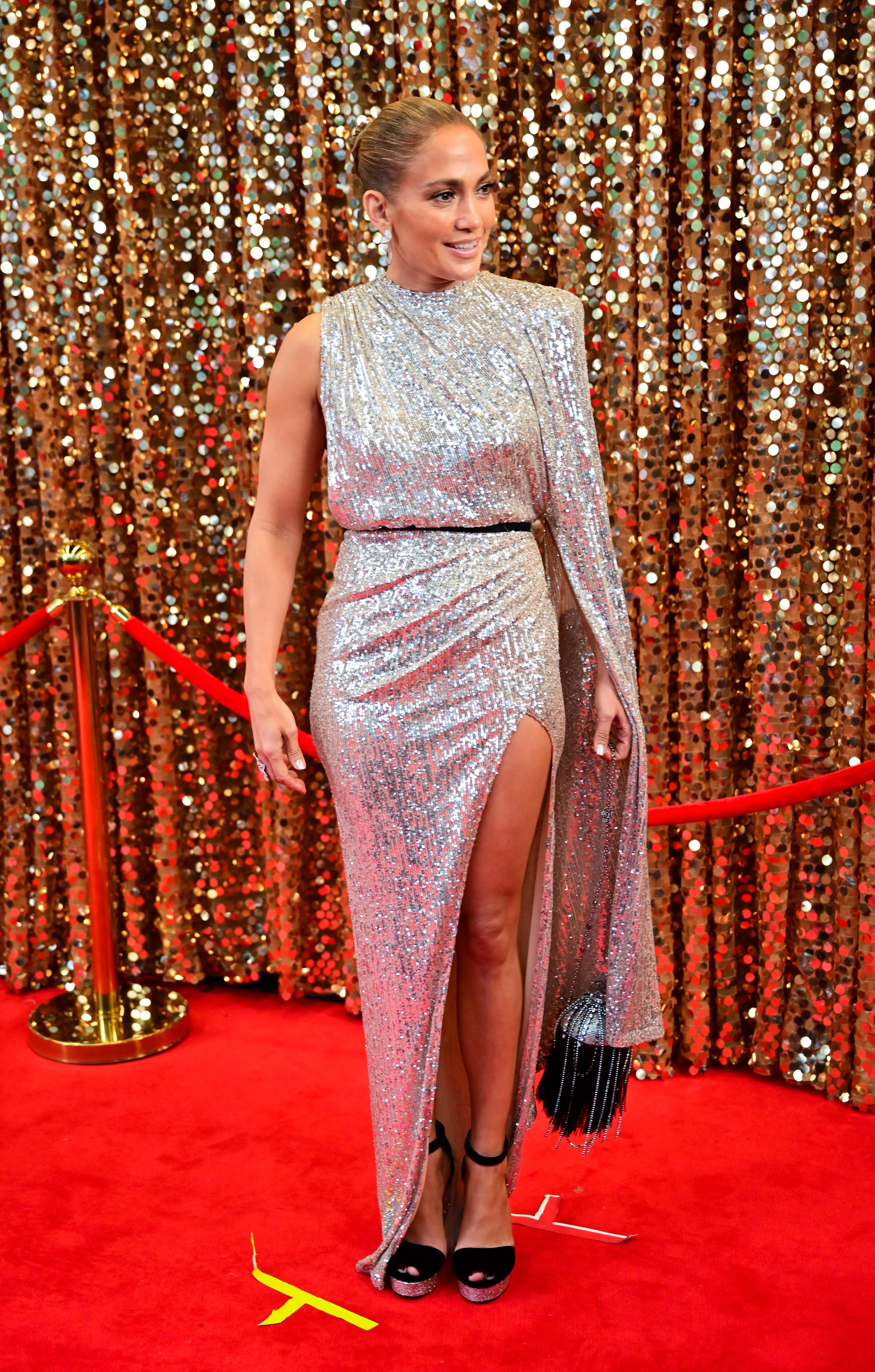 Jennifer Lopez and Marc Anthony divorce: Sizzling singer